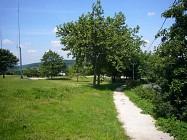 Le Sentier de la Montagne de Watten