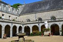 Circuit du Roi Morvan à Langonnet - Circuit n°13