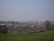 Circuit vélo autour de Bonnétable et Briosne lès Sables