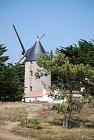 En passant par les moulins - Ile de Noirmoutier