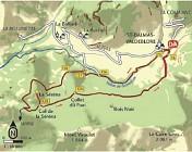 Circuit Vélo - Le Circuit du Bois Noir
