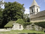 Randonnée de la chapelle de Mornay