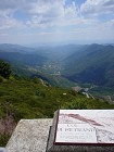 Route du Tanargue