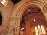 Les églises romanes du Tardenois